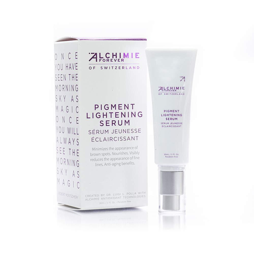 Alchimie Forever Pigment Lightening Serum