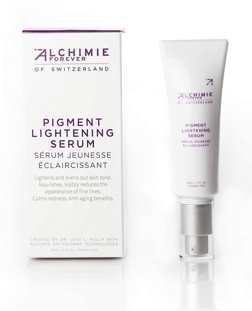 Alchimie Skin Lightening Serum