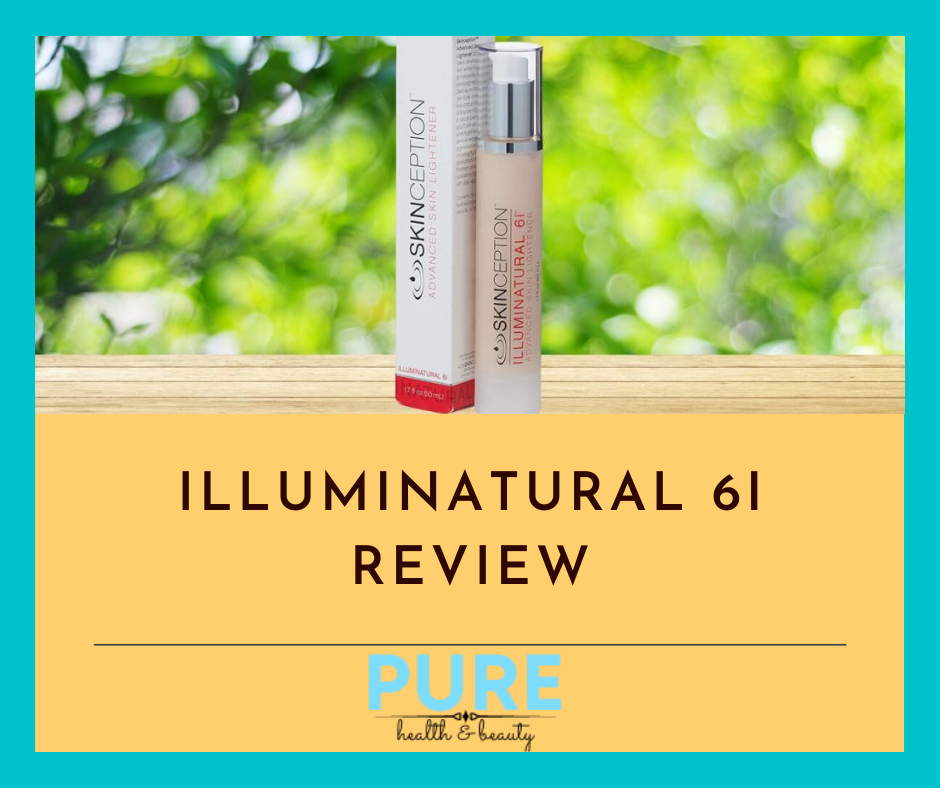 SkinCeption Illuminatural 6i Review