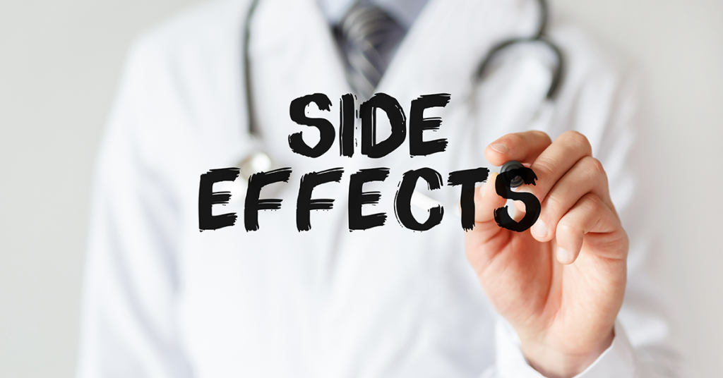 Side Effects from Using SkinCeption Illuminatural 6i