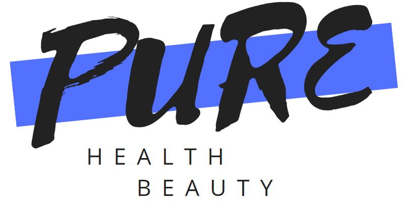 Pure Health and Beauty Logo