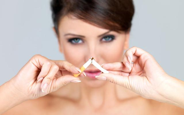 Effects of Smoking on the Skin
