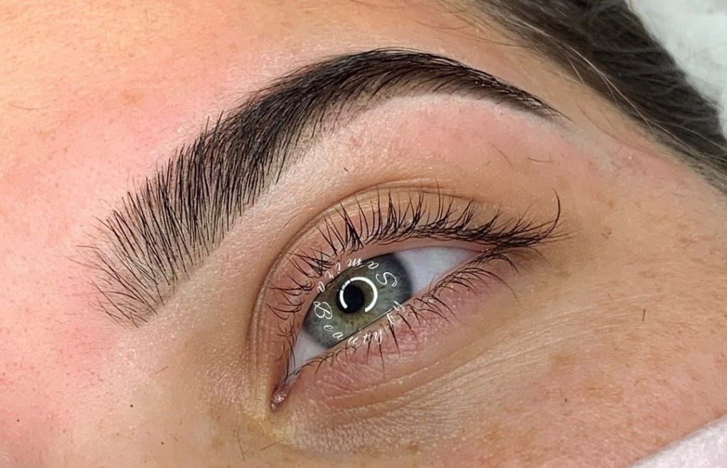 Ombre Brows Near Me